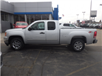 2013 Sierra 1500 4x4 Pickup #17C1548A - photo 8