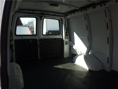 2017 Express 3500, Cargo Van #17C638 - photo 10