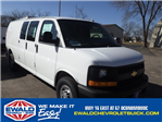 2017 Express 3500, Cargo Van #17C638 - photo 1