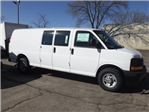 2017 Express 3500, Cargo Van #17C638 - photo 3