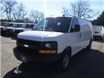 2017 Express 3500, Cargo Van #17C638 - photo 16