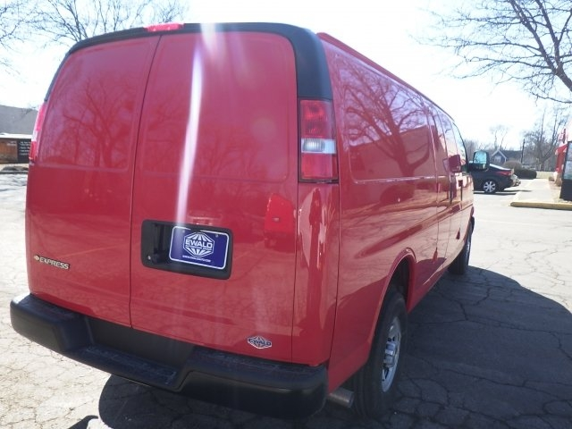 2017 Express 2500 Cargo Van #17C674 - photo 11