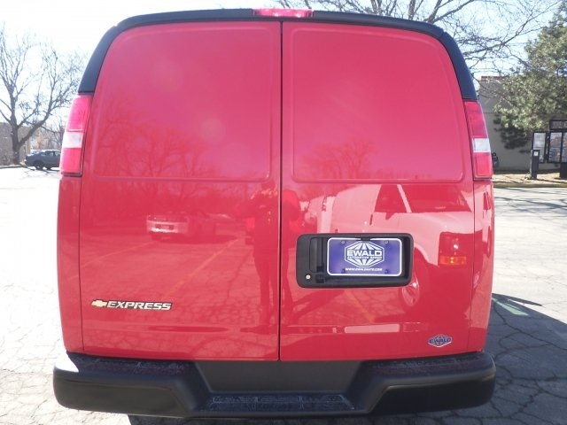 2017 Express 2500 Cargo Van #17C674 - photo 12