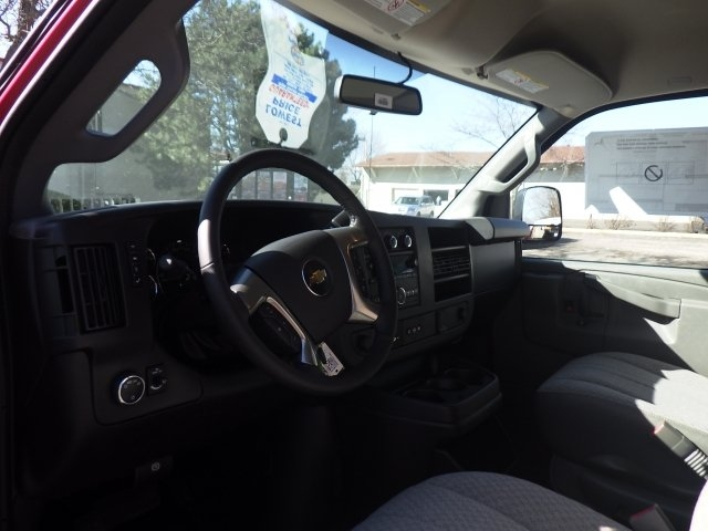 2017 Express 2500 Cargo Van #17C674 - photo 20