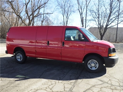 2017 Express 2500 Cargo Van #17C674 - photo 3