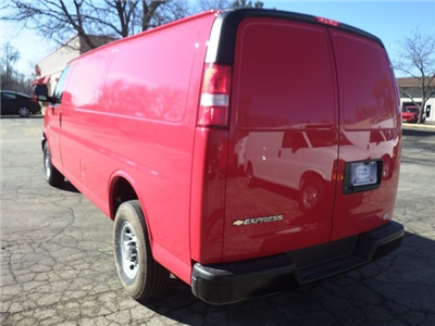 2017 Express 2500 Cargo Van #17C674 - photo 15