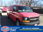 2017 Express 2500 Cargo Van #17C674 - photo 1