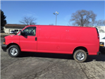 2017 Express 2500 Cargo Van #17C674 - photo 16
