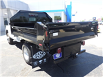 2017 Silverado 3500 Regular Cab 4x4, Knapheide Drop Side Dump Bodies Dump Body #17C926 - photo 12