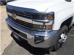 2017 Silverado 3500 Regular Cab 4x4, Knapheide Drop Side Dump Bodies Dump Body #17C926 - photo 16