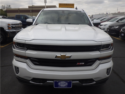 2018 Silverado 1500 Crew Cab 4x4 Pickup #18C114 - photo 17