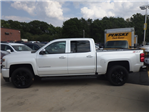 2018 Silverado 1500 Crew Cab 4x4 Pickup #18C114 - photo 11