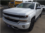 2018 Silverado 1500 Crew Cab 4x4 Pickup #18C114 - photo 12