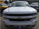 2018 Silverado 1500 Crew Cab 4x4 Pickup #18C114 - photo 13