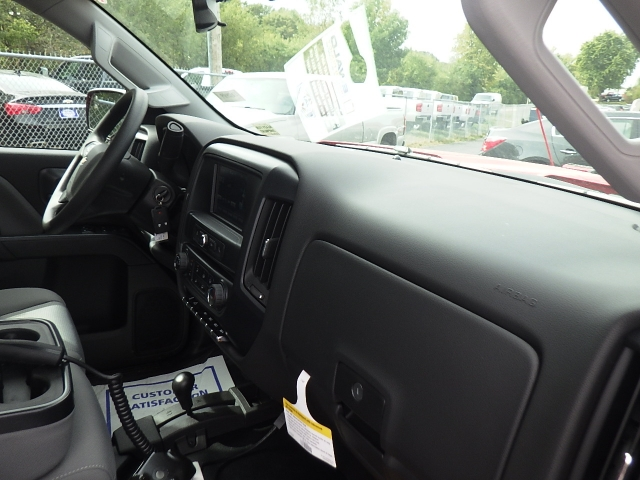 2018 Silverado 2500 Regular Cab 4x4, Pickup #18C120 - photo 10
