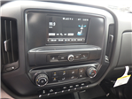 2018 Silverado 2500 Regular Cab 4x4 Pickup #18C121 - photo 25