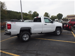 2018 Silverado 2500 Regular Cab 4x4, Pickup #18C121 - photo 1