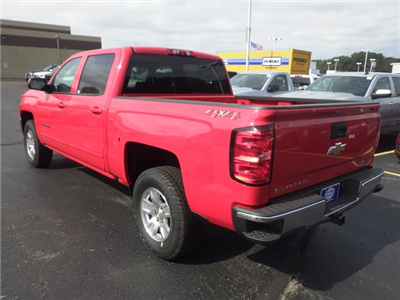 2018 Silverado 1500 Crew Cab 4x4, Pickup #18C143 - photo 13