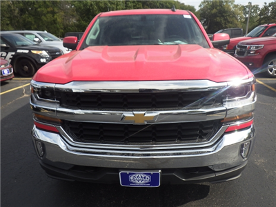 2018 Silverado 1500 Crew Cab 4x4, Pickup #18C143 - photo 16