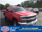 2018 Silverado 1500 Crew Cab 4x4, Pickup #18C143 - photo 1
