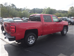 2018 Silverado 1500 Crew Cab 4x4, Pickup #18C143 - photo 2
