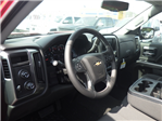 2018 Silverado 1500 Crew Cab 4x4, Pickup #18C143 - photo 22