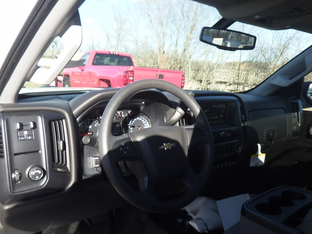 2018 Silverado 2500 Regular Cab 4x4, Pickup #18C159 - photo 14