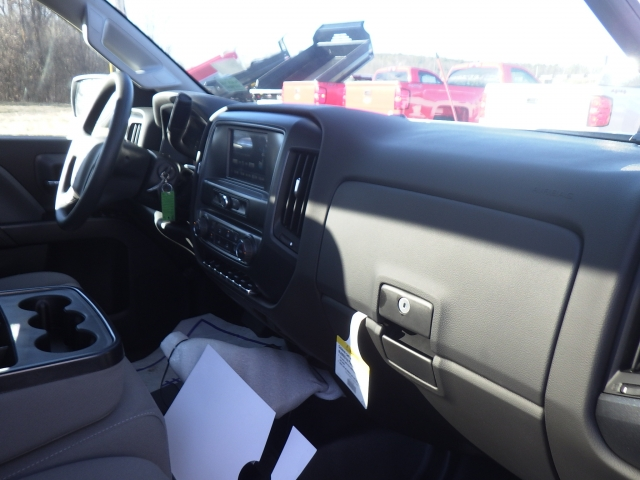 2018 Silverado 2500 Regular Cab 4x4, Pickup #18C159 - photo 29
