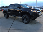 2018 Colorado Crew Cab 4x4, Pickup #18C221 - photo 5
