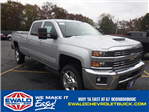 2018 Silverado 2500 Crew Cab 4x4 Pickup #18C232 - photo 1