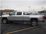 2018 Silverado 2500 Crew Cab 4x4 Pickup #18C232 - photo 9