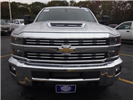 2018 Silverado 2500 Crew Cab 4x4 Pickup #18C232 - photo 11