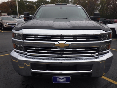 2018 Silverado 2500 Double Cab 4x4, Pickup #18C238 - photo 12