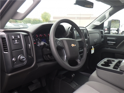 2018 Silverado 2500 Double Cab 4x4, Pickup #18C238 - photo 15