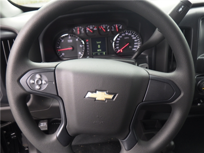 2018 Silverado 2500 Double Cab 4x4, Pickup #18C238 - photo 17