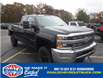 2018 Silverado 2500 Double Cab 4x4, Pickup #18C238 - photo 1