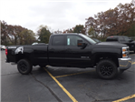 2018 Silverado 2500 Double Cab 4x4, Pickup #18C238 - photo 3