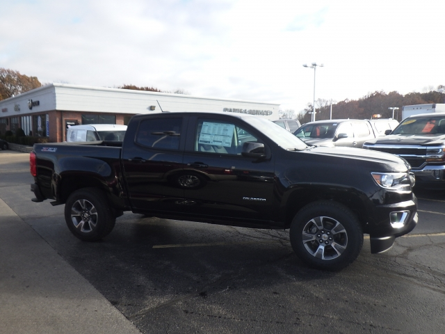 2018 Colorado Crew Cab 4x4, Pickup #18C248 - photo 3