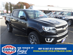 2018 Colorado Crew Cab 4x4, Pickup #18C248 - photo 1