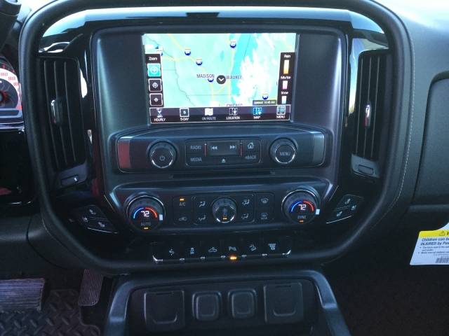 2018 Silverado 2500 Crew Cab 4x4, Pickup #18C253 - photo 23