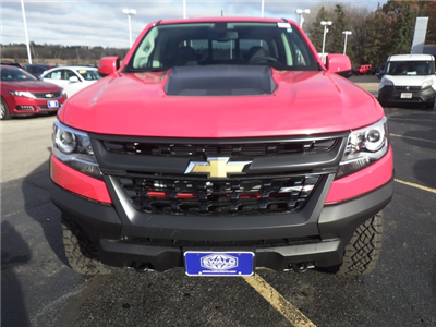 2018 Colorado Crew Cab 4x4 Pickup #18C254 - photo 10