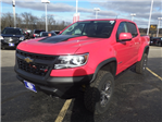 2018 Colorado Crew Cab 4x4 Pickup #18C254 - photo 9
