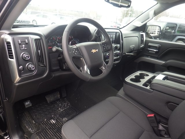 2018 Silverado 1500 Extended Cab 4x4 Pickup #18C258 - photo 15