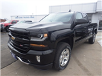 2018 Silverado 1500 Extended Cab 4x4 Pickup #18C258 - photo 8