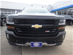 2018 Silverado 1500 Extended Cab 4x4 Pickup #18C258 - photo 9