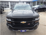 2018 Silverado 1500 Extended Cab 4x4 Pickup #18C258 - photo 10