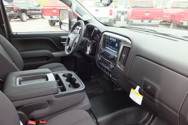 2018 Silverado 2500 Regular Cab 4x4, Pickup #18C259 - photo 26