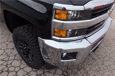 2018 Silverado 2500 Regular Cab 4x4 Pickup #18C259 - photo 13