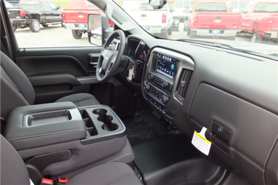2018 Silverado 2500 Regular Cab 4x4 Pickup #18C259 - photo 26