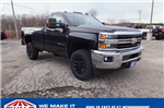 2018 Silverado 2500 Regular Cab 4x4, Pickup #18C259 - photo 1